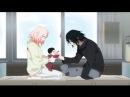Sasuke x Sakura「AMV」Naruto AMV - What About Us ♥SasuSaku♥