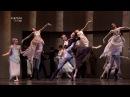 Балет Анна Каренина. Мариинский Театр