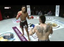 BCMMA 18: Joe Harding brutally knocked out while showboating vs Johan Sega