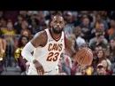 LA Clippers vs Cleveland Cavaliers - Full Game Highlights | November 17, 2017 | NBA Season 2017-18