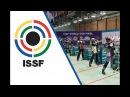 10m Air Rifle Women Final - 2017 ISSF World Cup Final in New Delhi (IND)