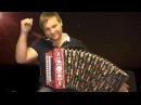 Цыганочка с выходом ♫ Виртуозное исполнение на электронной гармони ❤️ Играй гармонь Accordion midi