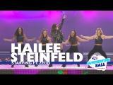 Hailee Steinfeld 'Starving' ft. Zedd (Live At Capital's Summertime Ball 2017)