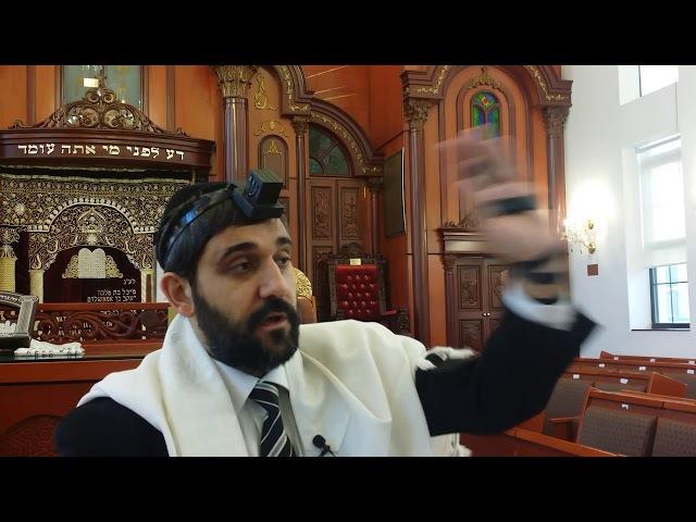 Rabbi Tabibov Questions Answers 115 Measure for Measure 🕍Раби Табибов Вопросы и ответы №115