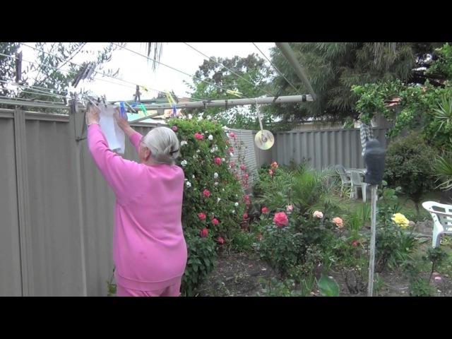 133. Zycie polskiego emeryta w Australii