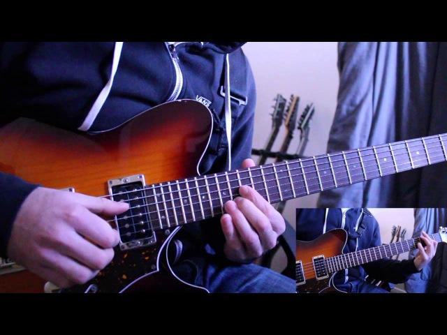 Devil Sold His Soul - Time Guitar Playthrough (Jonny)