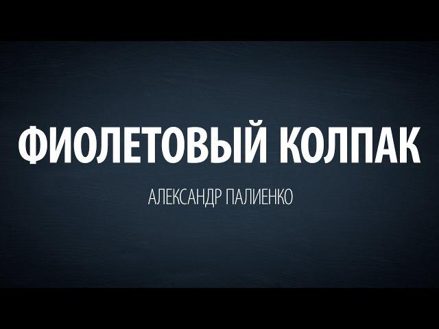 Фиолетовый колпак. Александр Палиенко.