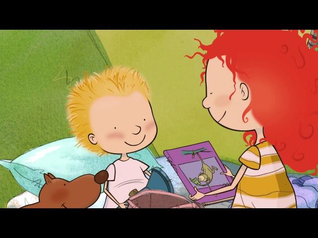 Night Fairies   Stella and Sam