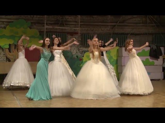 Шоу-проект Джульетта Бийска 2017 уже завтра! (Будни, 18.11.17г., Бийское телевидение)