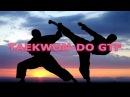 Первенство по taekwon-do GTF.