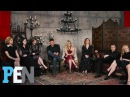 'Buffy The Vampire Slayer' Reunion: The Cast Creator Reflect On the Show's Legacy | PEN | People