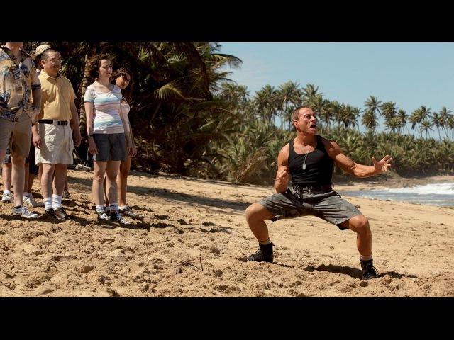 Видео к фильму Добро пожаловать в джунгли 2012 Трейлер русский язык