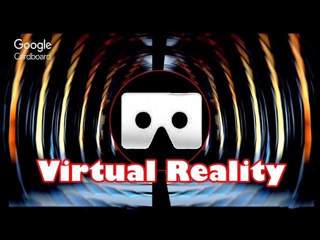 VR Vídeo Pop Out Effect Vídeo ! 3D SBS (Google Carboard , VR Box , Oculus Rift)