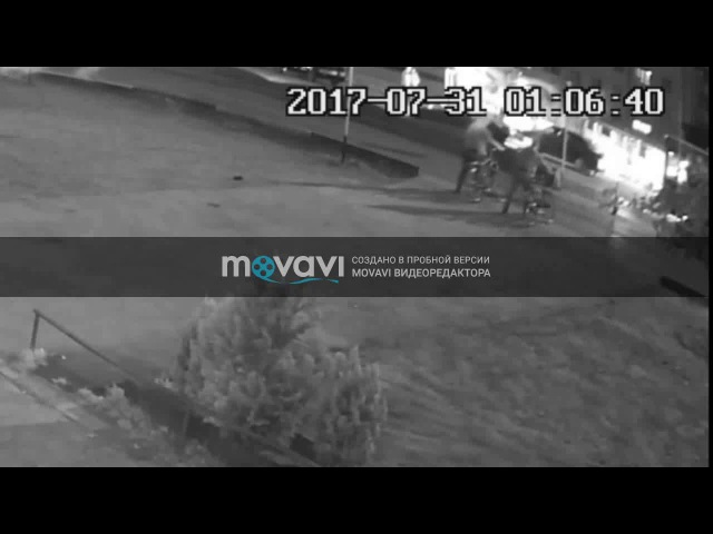 ДТП 30.07.2017.г.Грозный Старопромысловский район остановка Новая.