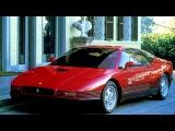 Ferrari Mondial T PPG Pace Car #76390 1987
