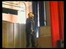Александр Дюмин концерт в Крестах зона русский шансон 2014