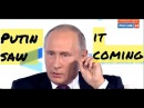 WOW: Two Months Ago Putin PREDICTED That Russia Will Be Banned From Winter Olympics by IOC