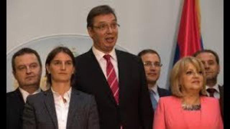 SRPSKI NOVINAR OTKRIVA STROGO ZABRANJENU ISTINU - Ovo je priča o Ani Brnabić i Vladi Srbije!?