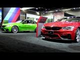 New BMW M line ,2017 models m2,m3,m4,m6,new colors and line up