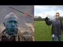 REAL YONDU Guardians of the Galaxy YAKA Arrows - BrainfooTV
