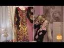 Узорное платье отОльги Никишичевой 31 01 2017