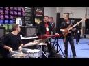 NAMM 2014 Feraud Lecoq Viccaro Trio