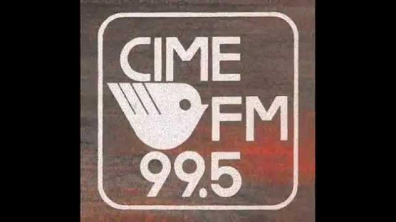 CIME FM La Détente Subliminale 3.1 Intro/Jeux d'enfants [HQ]