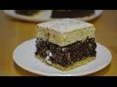 Маково-творожный новогодний пирог = Оля