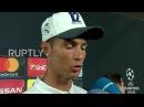 Великобритания «Я рекордсмен» - Роналду хвастается после победы Лиги Чемпионов.