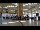 Саудовская Аравия Катар Авиалинии пассажиры покинули страну после того, как страны Персидского Залива сократили связи с Катаром.