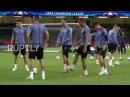 Великобритания Реал Мадрид играет в финале Лиги Чемпионов.
