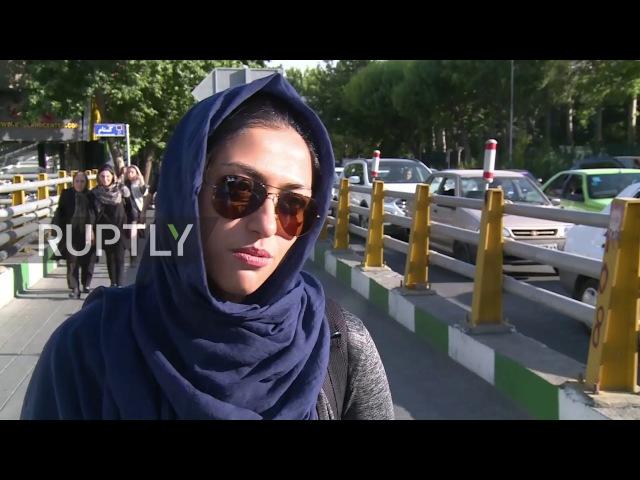 Иран: «Мы стоим до конца» - Иранцы реагируют на смертельные атаки Тегерана.