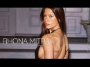 Rhona Mitra Time Lapse Filmography Through the years Before and Now
