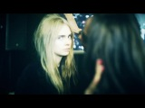 Cara Delevingne dancing on Tuesday by Burak Yeter #coub, #коуб
