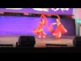 Китай Липецк/Студия танца Надежды Денисовой
