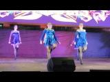 Ирландия Липецк/Студия танца Надежды Денисовой