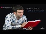 Asif Meherremov - Belke Qayidasan