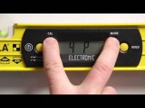 How to Calibrate a Digital Slope Meter