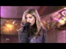 Ashley Tisdale - Last Christmas at Rockefeller Center 2007