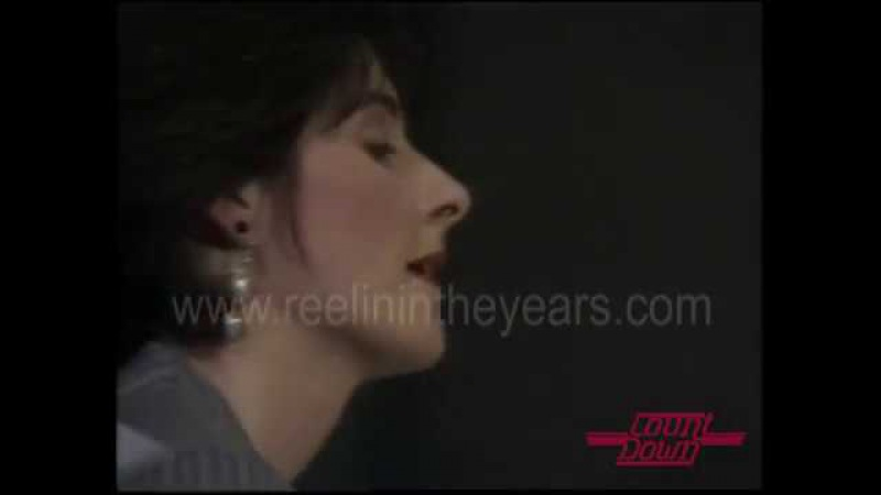 Enya Orinoco Flow on Countdown 1988
