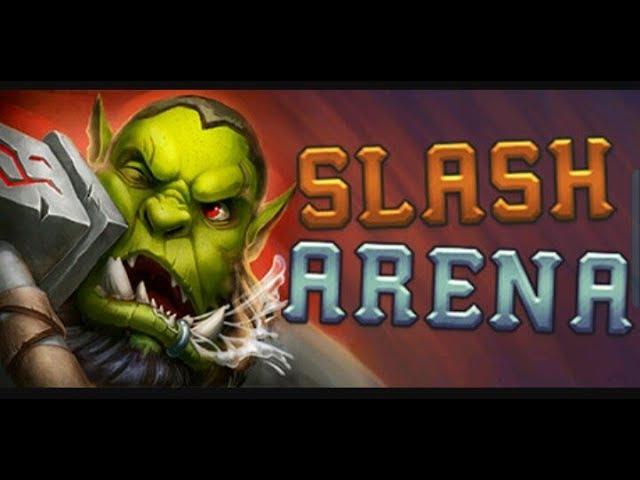 Игра Slash Arena:Online