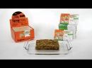 Sphagnum Moss Compressed Brick