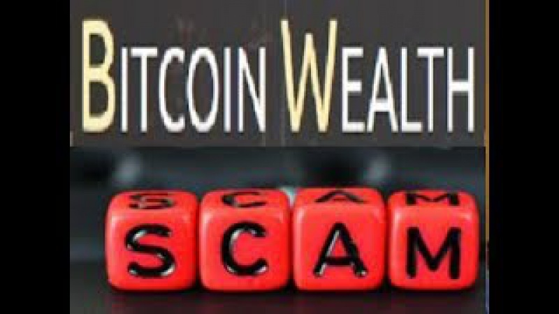 Bitcoin Wealth AKA Crypto Wealth Scam Review | Max Carney Exposed!