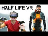 HALF LIFE 1 VR MOD NEW UPDATE! | Now Fully Playable in Virtual Reality on HTC Vive