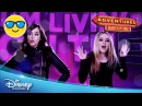 Adventures in Babysitting Sing-A-Long Theme Tune Official Disney Channel UK