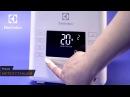 Увлажнитель EcoBioComplex Electrolux EHU 3810D Черный Площадь 50м2