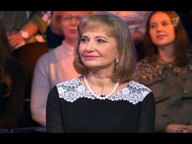 Михаил Боярский - Спасибо, родная (18.10.14)
