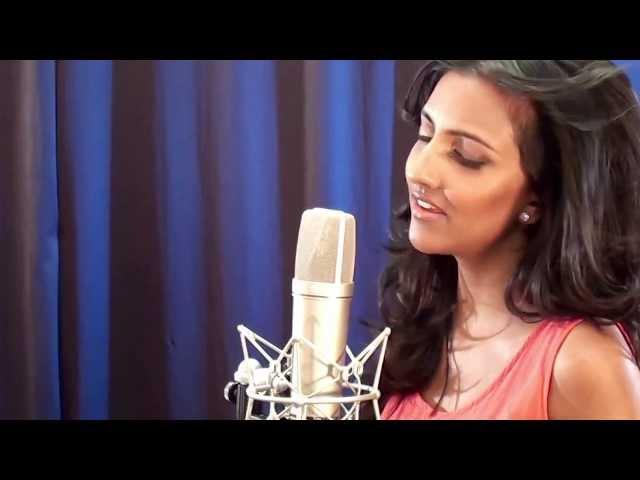 Saans - Jab Tak Hai Jaan - Cover - Avina Kishan