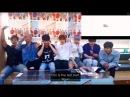 [ENGSUB] MONSTA X REACT TO SHINE FOREVER MV