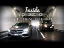 Mercedes 4MATIC, tra(di)zione integrale | Inside